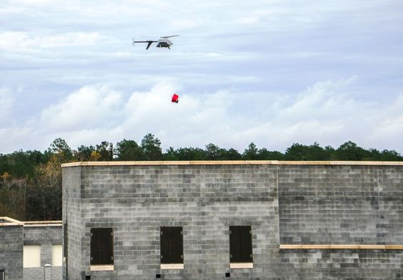 #Drones Could Be #Verizon 's New Disaster Response Tool
