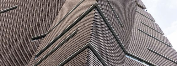 Die neue Tate Modern | Architektur | AmbienteDirect.com