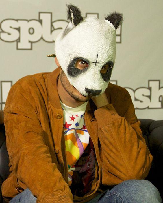 Cro at the Splash! Festival - Cro (rapper) - Wikipedia