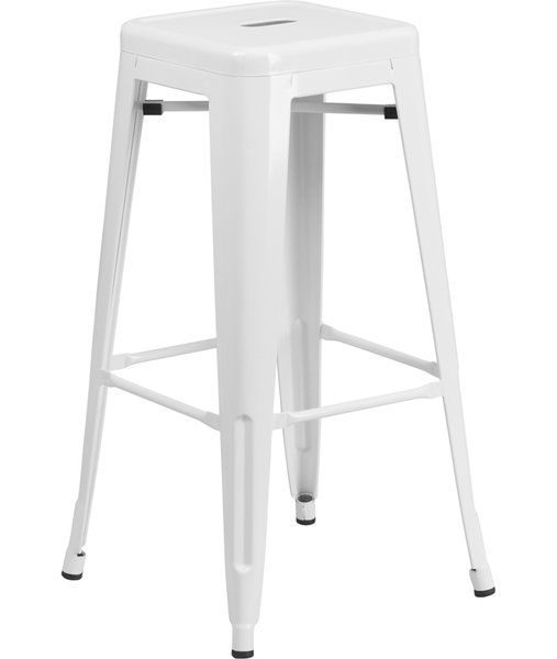 Cool Lompoc Bar Counter Stool Metal Bar Stools Bar Stools Squirreltailoven Fun Painted Chair Ideas Images Squirreltailovenorg