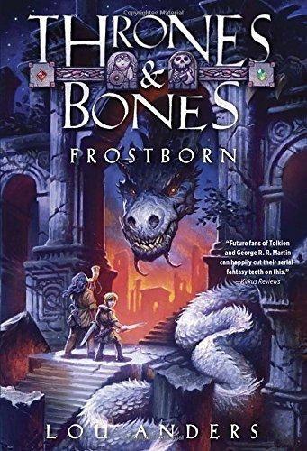Frostborn Thrones and Bones