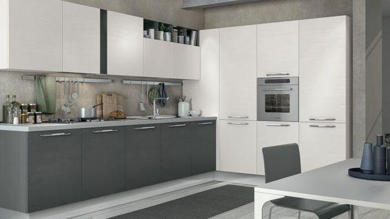 CUCINE MODERNE   Lube Store Vicenza | Casa | Pinterest | Kitchen Design And  Kitchens