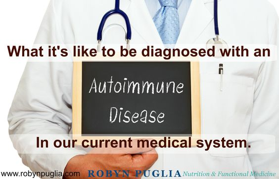 Do you have an Autoimmune Disease?  Let me just start by saying that having an Autoimmune Disease just plain sucks. If you're reading this you probably have one, or you love someone who has one. So you know what I am talking about. It makes you different than everyone else around you. It often means