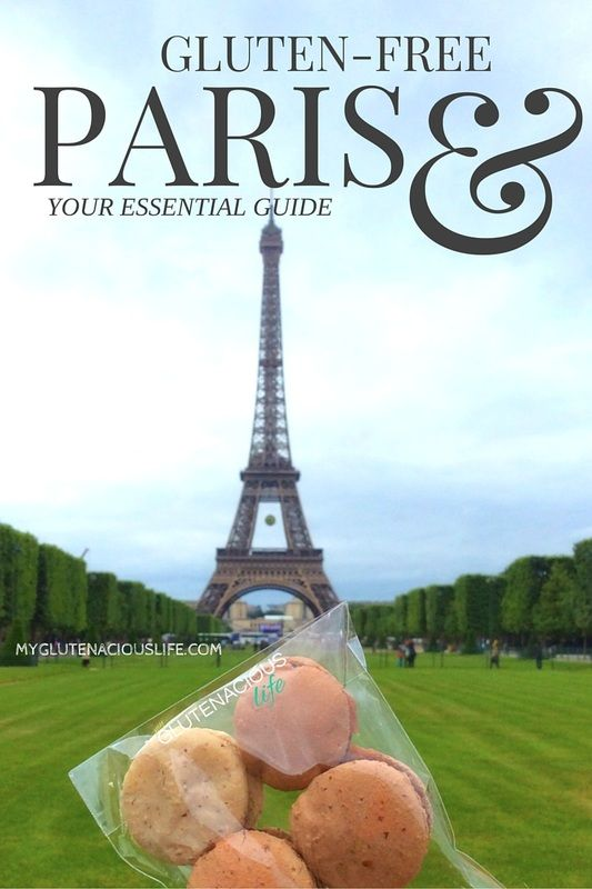 Gluten-free in Paris: an essential guide for my fellow celiacs