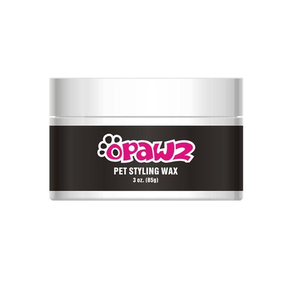 OPAWZ Pet Styling Wax – Dog Hair Gel Pet Styling Gel   OPAWZ.com $12.99