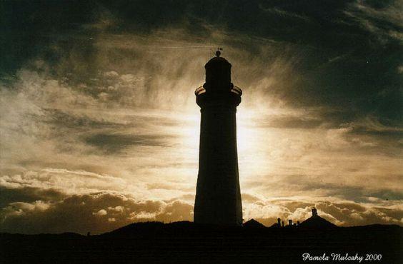 Greencape Lighthouse, Austrailia