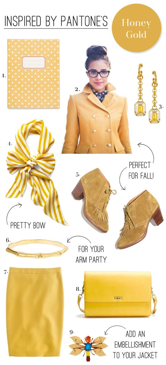 OK, so all on one page, it's awfully yellow, but...the shoes. The bag. The skirt. The scarf. Etc. Mostly the shoes.   Two Penny Blue www.2pennyblue.com