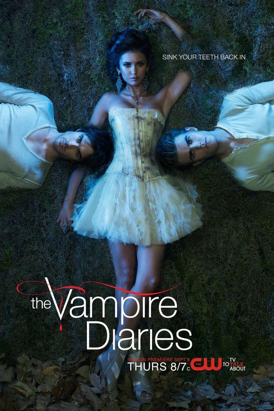 Vampire Diaries..