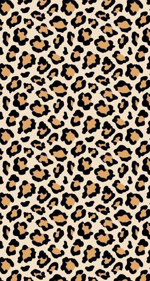 Latest Notitle In 2019 Animal Print Wallpaper Leopard