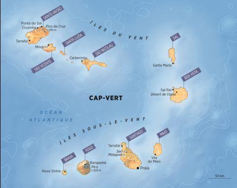 15 Choses A Faire Au Cap Vert Cap Vert Cap Vert Voyage Et Cap