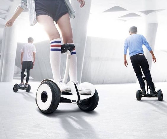 Xiaomi Ninebot Mini Self Balancing Scooter Scooters, Minis and Tech - team 7 küchen preise