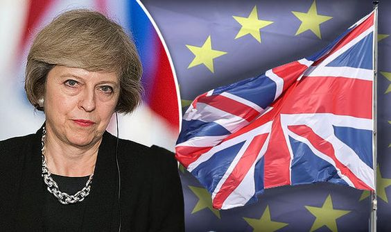 A NEW Daily Express online poll has revealed that 98 per cent of respondents - 3,548 people - want the historic Brexit vote to be enacted now instead of Britain being embroiled in months or years of talks with Brussels bureaucrats.