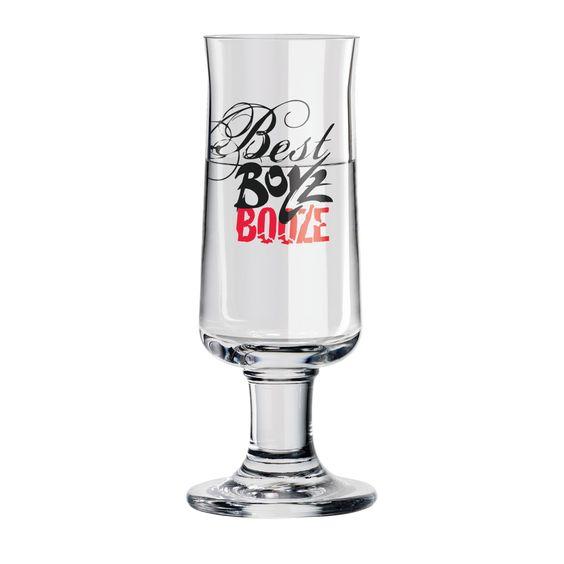 New Schnapps Design Schnapsglas von Ritzenhoff - mit Schnapsdeckeln #design3000