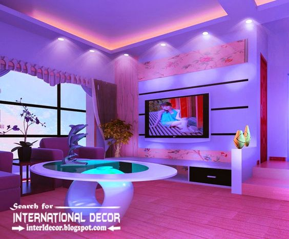 Top 20 Suspended Ceiling Lights And Lighting Ideas (Interior Design 2015) Part 94