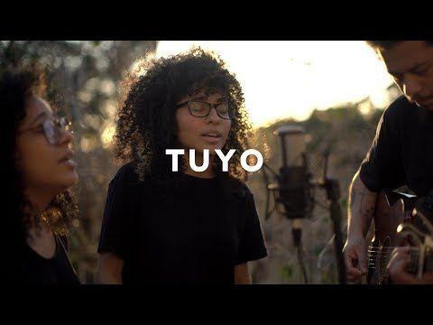 Tuyo Solamento Amadurece E Apodrece Hai Studio Youtube