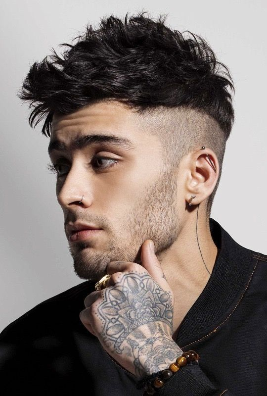 Pin By Nate Norman On Facial Hair Styles In 2020 Zayn Malik Style Zayn Malik Hairstyle Zayn Malik Pics