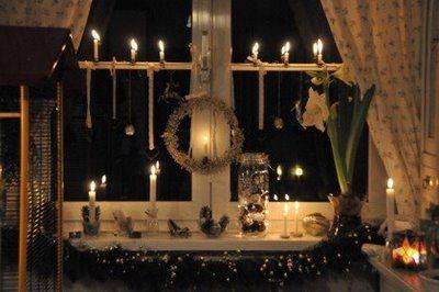 Mary Xmas: Xmas Kitchen Decoration