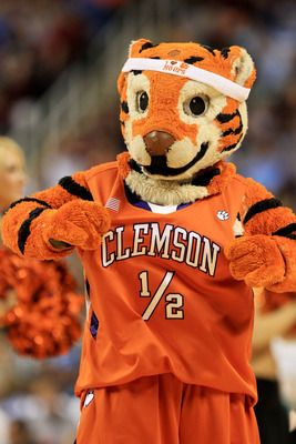 Clemson tigers, Tiger cubs and Clemson on Pinterest