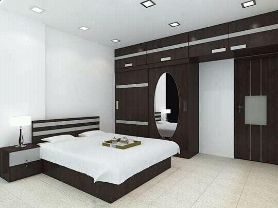 Pin By Dasari Krishna On Modern Bedroom Design Interior Design Bedroom Modern Bedroom Design Simple Interior Design