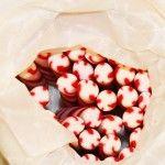 Peppermint Sticks: Flavor & Decoration