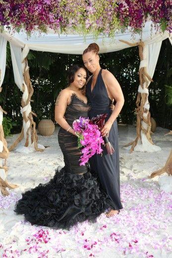 Black Lesbian Divas