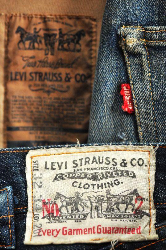 Levi S Denim Mensjeans Levi Mens Jeans Levis Levis Vintage Clothing