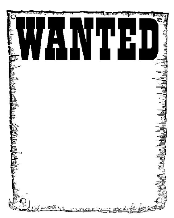 Missing Person Poster Generator Wanted Poster Generator For – Missing Poster Generator