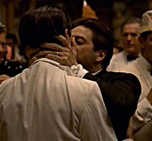 Michael Corleone Quotes To Fredo Al pacino, The o'jays ...