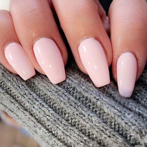 45 Best Fall Nail Polish Colors Cute Trending Ideas For 2020 In 2020 Nail Polish Colors Fall Nail Polish Colors Quinceanera Nails