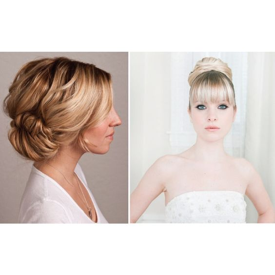 How To Do Wedding Hairstyles Wedding Hair How To Do Your Own Wedding Hair Tutorials