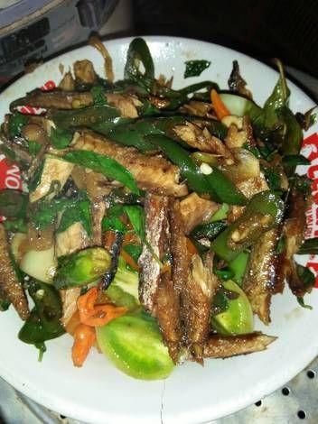 Resep Tongkol Suwir Cabe Ijo Oleh Reni Ambar Resep Masakan Masakan Indonesia Resep Makanan