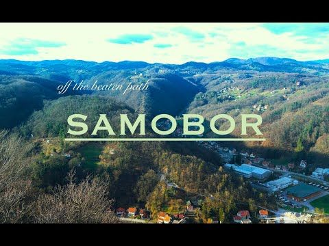 Samobor A Day Trip From Zagreb Youtube In 2020 Day Trip Trip Zagreb