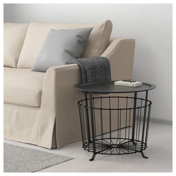 ニトリ・IKEA・ロウヤ・無印良品のサイドテーブルおすすめ16選!おしゃれな格安家具まとめ