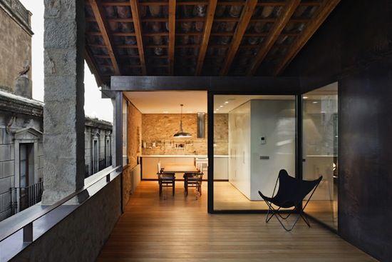 What a porch!