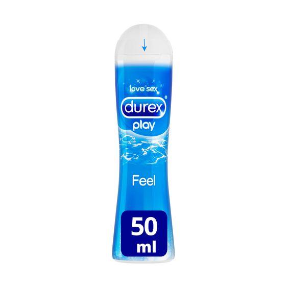 Durex Play Feel Pleasure Gel Feelings