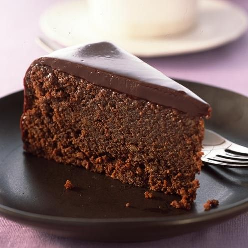 Decadent Chocolate Cake Chocolate Cakes Cakes And Recipes