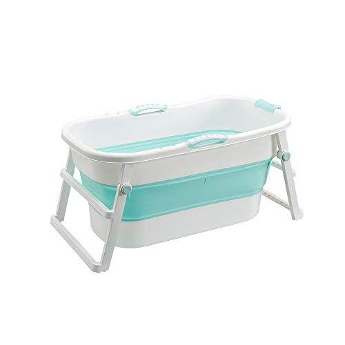 Las Mejores Bañeras Plegables Del 2020 Mundo Plegable Bañera De Plástico Bañeras Tinas De Baño