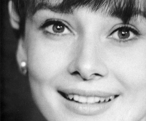 'The world has always been cynical, and I think I am a romantic at heart.' - Audrey Hepburn