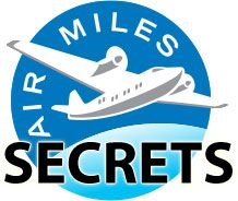 Air Miles is one of the best reward programs in Canada but many Canadians do not know what the secrets are on the Air Miles program and I wanted to share 20 ways Canadians can collect Air Miles faster with Air Miles secrets
