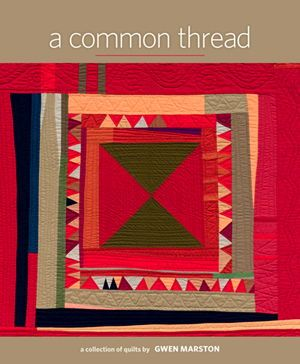 a common thread by gwen marston