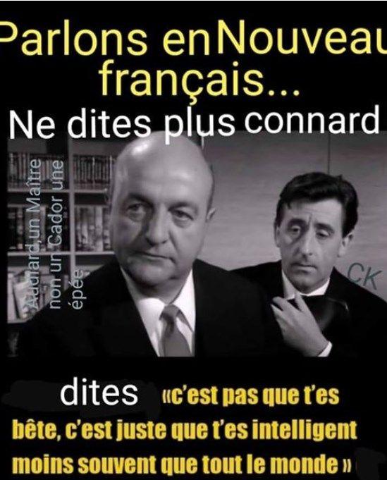 parler nouveau français C21f4aece4398f2b257b2b6100eb9ab4
