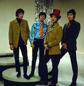 60s Mod Fashion for Men | 1960's mod look for men | mod ...