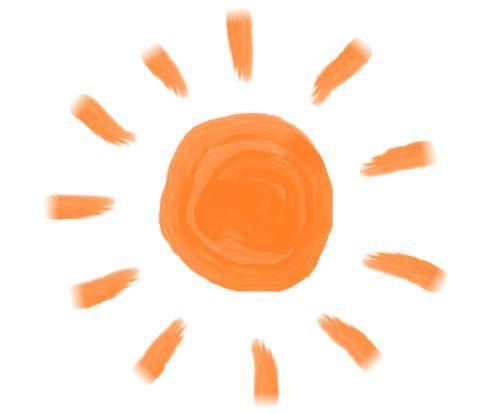 Let the sun shine Shmirshky style