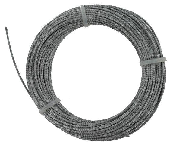 Galvanized Pre-Cut Cable