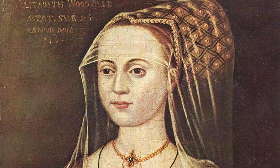 Nieuw ontdekte brief beweert dat de Engelse White Queen stierf aan de pest