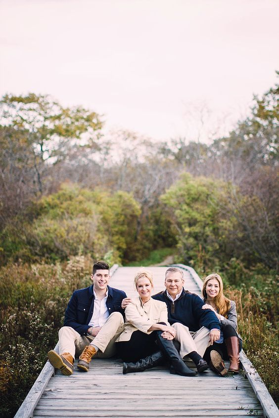 A.Fogarty Photography | Adult Family Photos