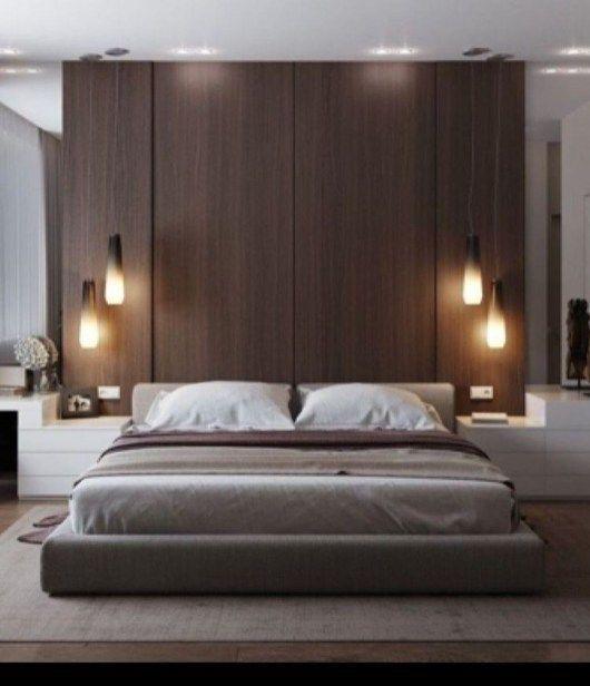 Charming Contemporary Bedroom Designs