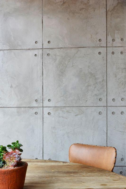 New Doppio Zero Featuring Cemcrete Off Shutter Cemplaster Feature Walls Exterior Wall Tiles Wall Exterior Concrete Interiors