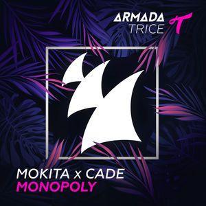 Mokita X Cade - Monopoly (Boehm Remix) http://www.demagaga.com/2016/10/25/mokita-x-cade-monopoly-boehm-remix/