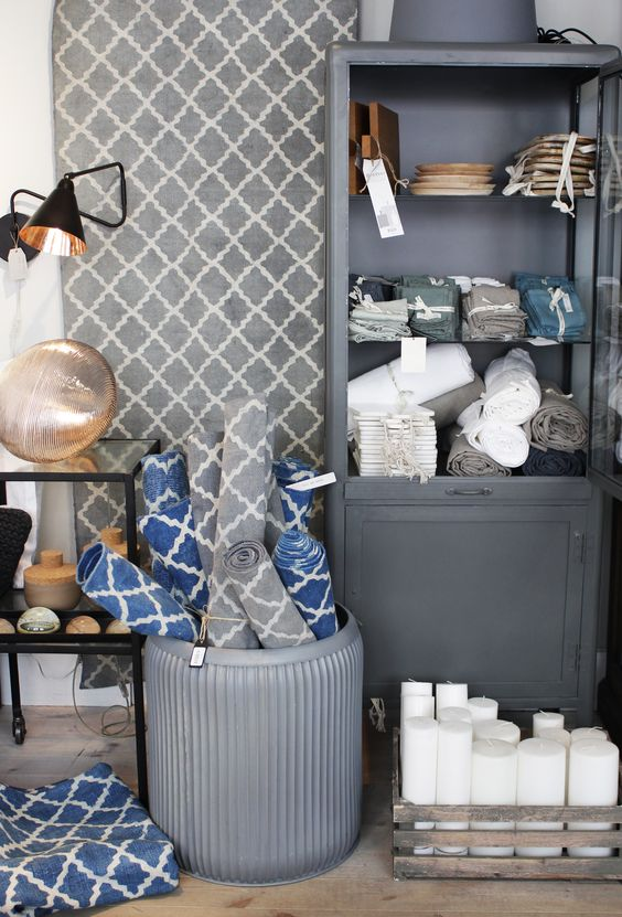 Swedish home goods shop love swedish scandinavian design for Swedish design shop